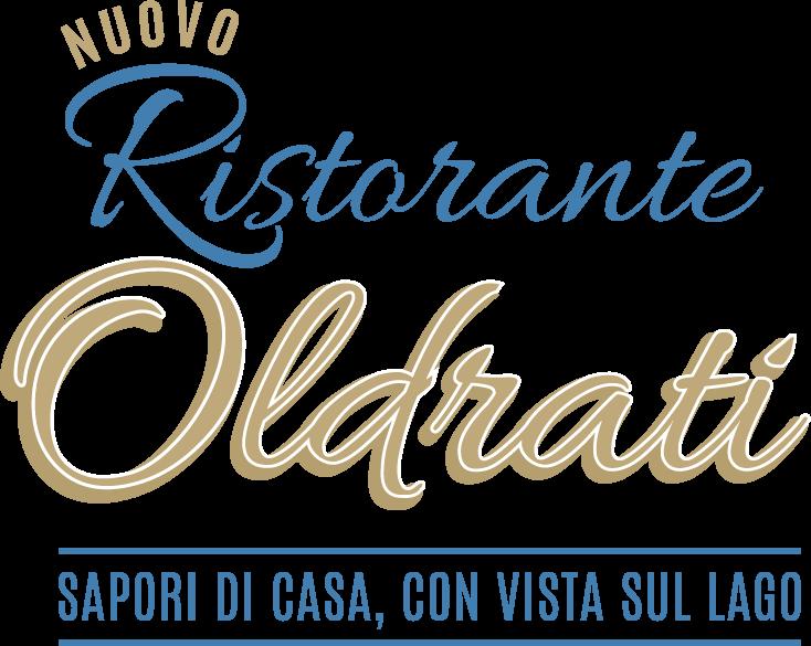 Ristorante Oldrati Logo