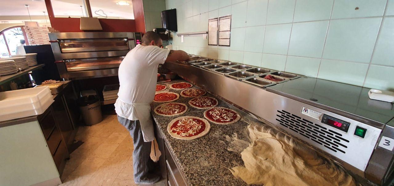 come facciamo le pizze da oldrati
