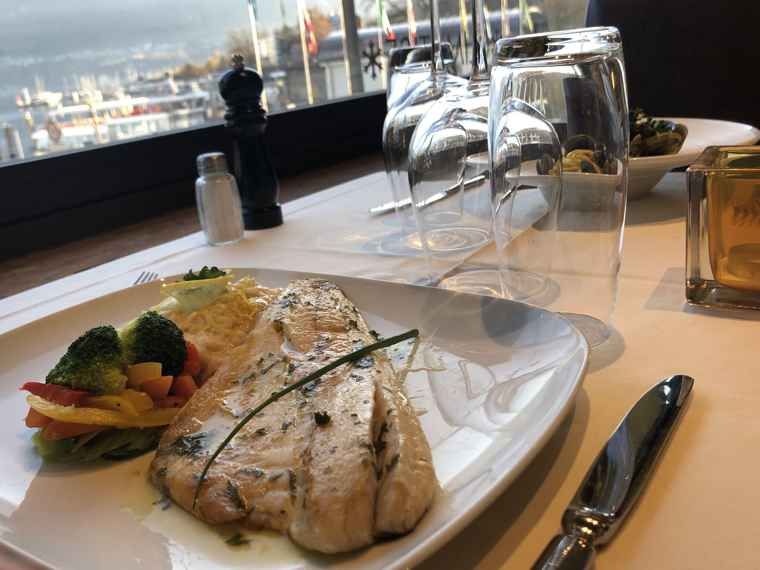 Assaporiamo questo secondo piatto di pesce